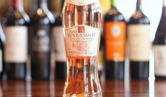 Aime Roquesante Cotes de Provence Rosé – Tantalizing