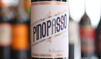 Bellingham Pinopasso - The Grill Master's Secret Weapon