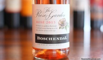Boschendal The Rose Garden Rosé – Make Mom Smile
