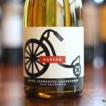 Harken Barrel Fermented Chardonnay - Deliciousness is Calling
