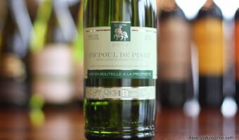 Les Costieres de Pomerols Picpoul de Pinet – The Value Variety
