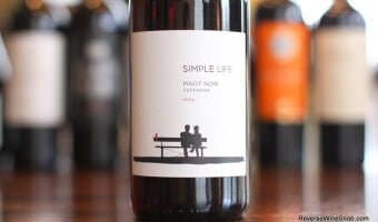 Simple Life Pinot Noir - Simply Good