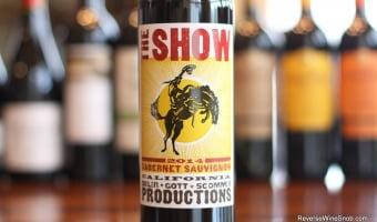 The Show Cabernet Sauvignon – A True American
