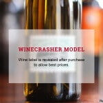 Willamette Valley Pinot Gris from Winecrasher - Entirely Delicious