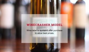 Willamette Valley Pinot Gris from Winecrasher – Entirely Delicious