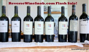 Wine Flash Sale – Argentina Discovery 6 Pack!