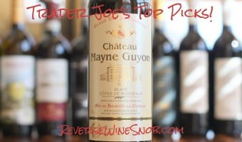 Chateau Mayne Guyon – Old Reliable