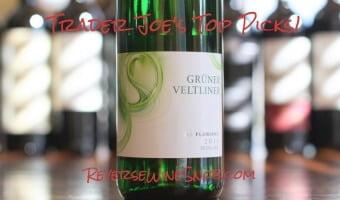 Floriana Gruner Veltliner - Good Gruner!