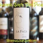La Paca Garnacha – Trader Joe's Top Picks!