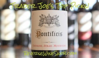 Pontificis – A GSM Blend for the Masses