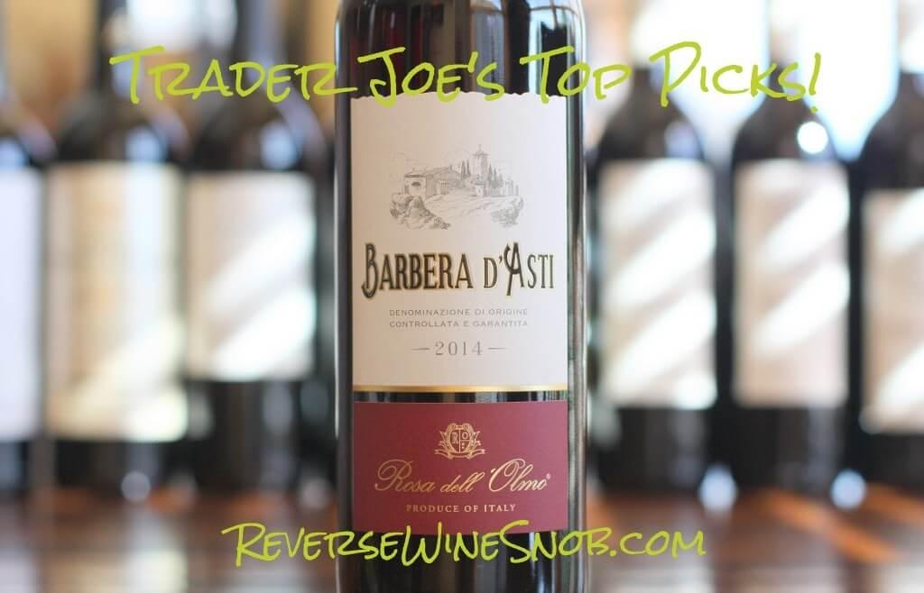 Rosa dell'Olmo Barbera d'Asti - A Darn Good Wine For The Price