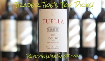 Tuella Douro – A Trader Joe's $5.99 Hot Pick