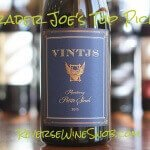 VINTJS Monterey Petite Sirah – Big Value