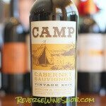 Camp Cabernet Sauvignon – Wildly Good