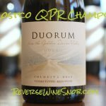 Duorum Douro Colheita – Tannic and Delicious