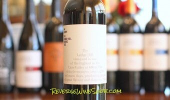 Jim Barry The Lodge Hill Shiraz – Big on Flavor