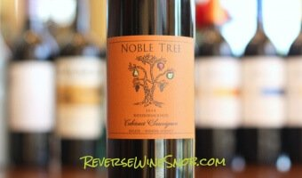 Noble Tree Cabernet Sauvignon – Just What The Doctor Ordered