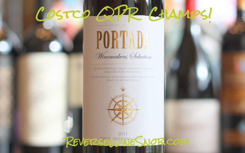 Portada Winemakers Selection Red - A $5.99 Find