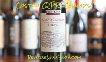 Kirkland Signature Chianti Classico Riserva - Too Good To Be True?