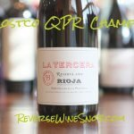 La Tercera Rioja Reserva – Buy a Boatload!
