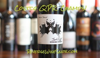 Michael David Winery Inkblot Cabernet Franc – Big, Chewy and Delicious