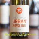 Nik Weis Urban Riesling – Saintly