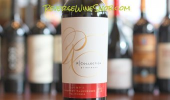 Raymond R Collection Cabernet Sauvignon – Nice and Easy