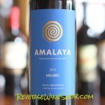 Amalaya Malbec – Smooth, Sophisticated and Sultry