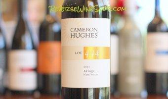 Cameron Hughes Napa Valley Meritage – Magnificent Meritage