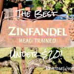 The Best Zinfandel Under $20 - The Reverse Wine Snob Picks!