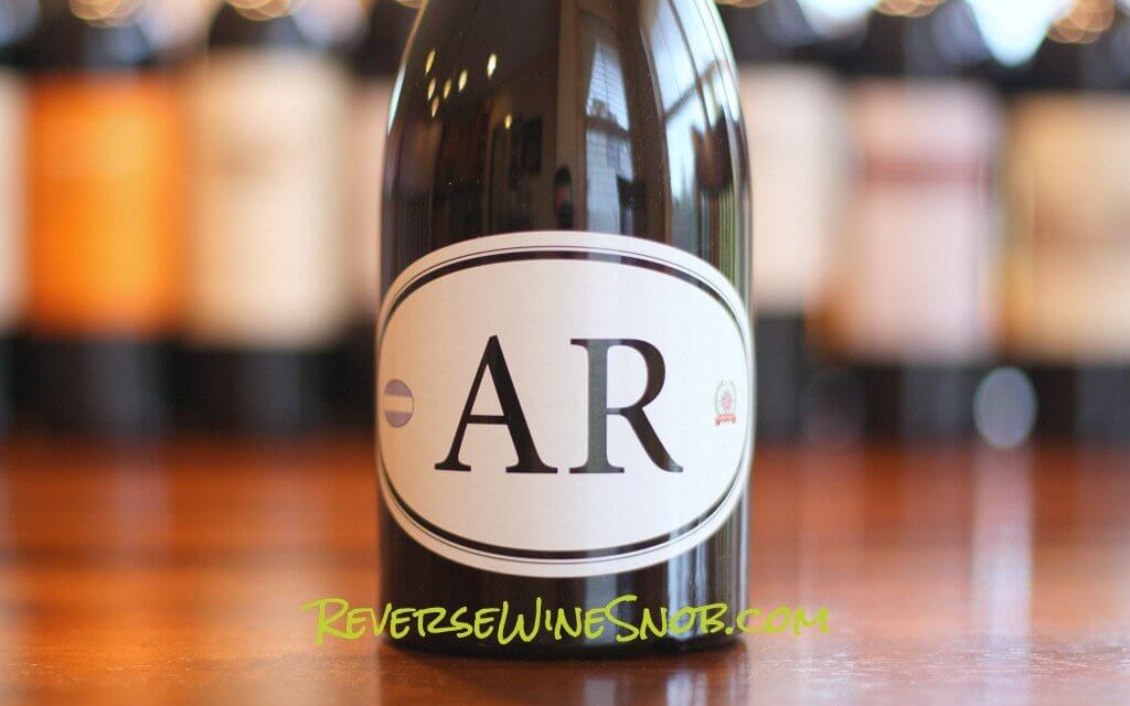 Locations AR Argentinian Wine - Smooth, Ripe and Juicy!