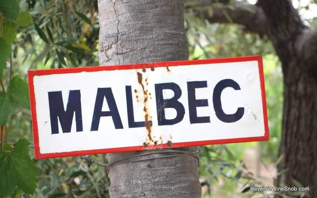 The Best Malbec Under $20 - All The Reverse Wine Snob Picks!