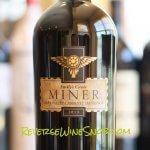 Miner Emily's Cuvée Napa Valley Cabernet Sauvignon – Splurge-Worthy
