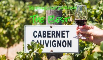 The Best Cabernet Sauvignon Under $20