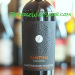Fantini Farnese Montepulciano d'Abruzzo - Pleasant and Easy