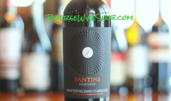 Fantini Farnese Montepulciano d'Abruzzo – Pleasant and Easy