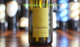 Jo Landron La Louvetrie – Tart, Fun and Tasty