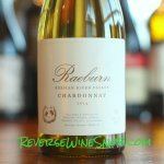 Raeburn Russian River Valley Chardonnay - Lovable