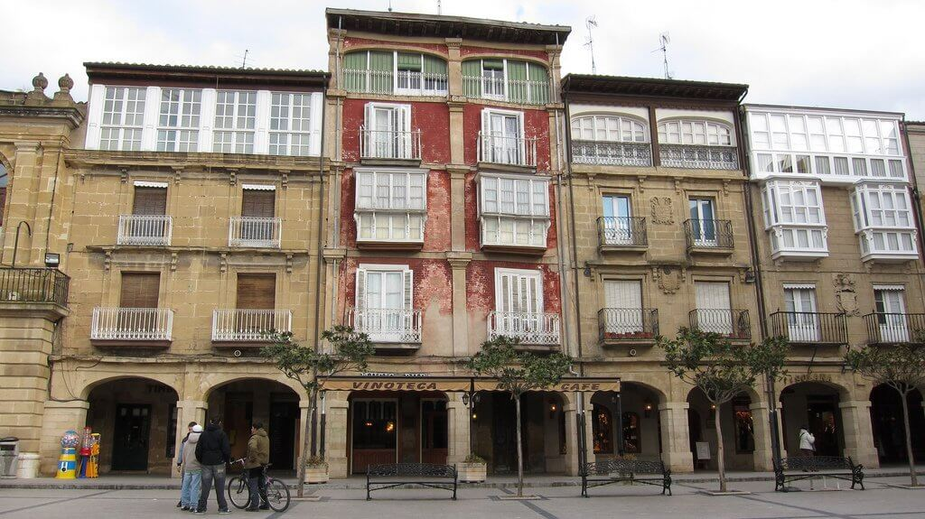 Capital Of Rioja la rioja - a spanish region that is a feast for the senses!