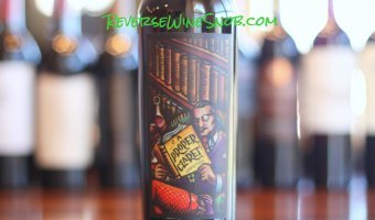Bonny Doon Vineyard A Proper Claret – Legit