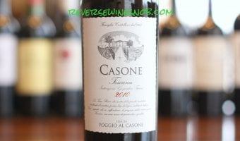 Casone Toscana – Two of My Favorite Things