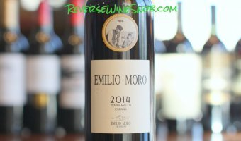 Emilio Moro – Really Good Ribera