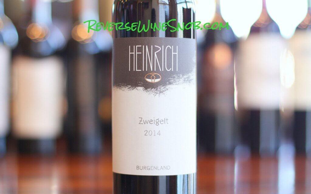Heinrich Zweigelt - Just Try It