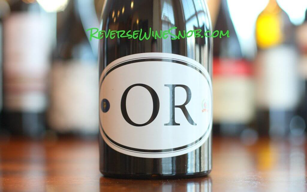 Locations OR Oregon Red Wine - Absolutely Delicious