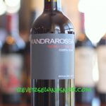 Get To Know Nero d'Avola - Mandrarossa Nero d'Avola Costa Dune