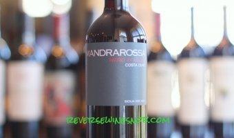 Get To Know Nero d'Avola – Mandrarossa Nero d'Avola Costa Dune