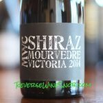 MWC Shiraz Mourvedre – Mighty Good