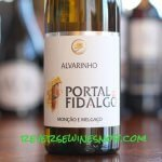 Portal do Fidalgo Alvarinho - Delicate and Delightful