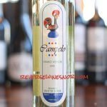 Campelo Vinho Verde Branco - Fresh, Fruity and Fun