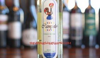 Campelo Vinho Verde Branco – Fresh and Fruity
